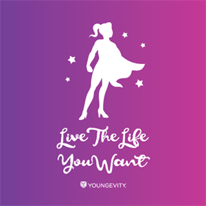 Picture of Live The Life You Want – 2018 Women's International Conference